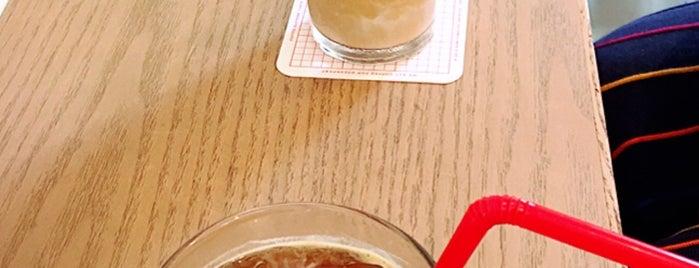 Coffee Supreme Tokyo is one of Chester'in Beğendiği Mekanlar.