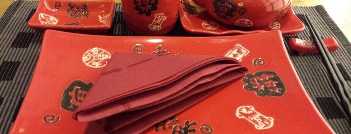 Peking Chinese Restaurant is one of Antonia 님이 좋아한 장소.