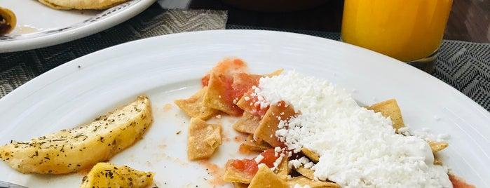 El Bife del Padrino is one of Posti che sono piaciuti a Ricardo.