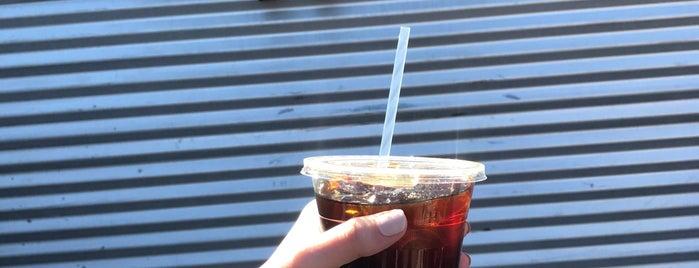 Joshua Tree Coffee Company is one of Joshua Tree & Yucca Valley.