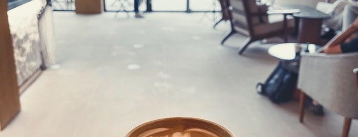 Hometown Speciality Coffee is one of Posti che sono piaciuti a Amal.