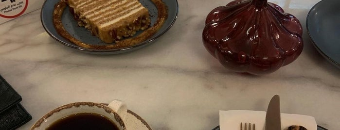 Dyar bakery & sweets shop is one of Tempat yang Disimpan Queen.