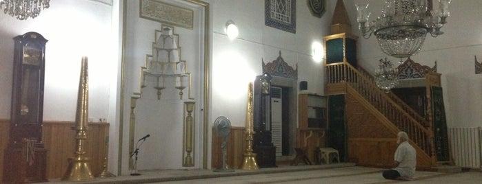 Gazi İskender Paşa Camii is one of Anadolu | Spiritüel Merkezler.