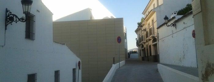 Cine Coliseo de Baena is one of Actividades de Ocio en Baena.