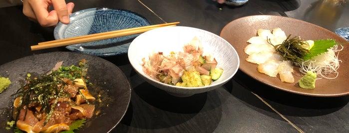 博多 よし魚 is one of (整理用)★ Kyusyu 九州.