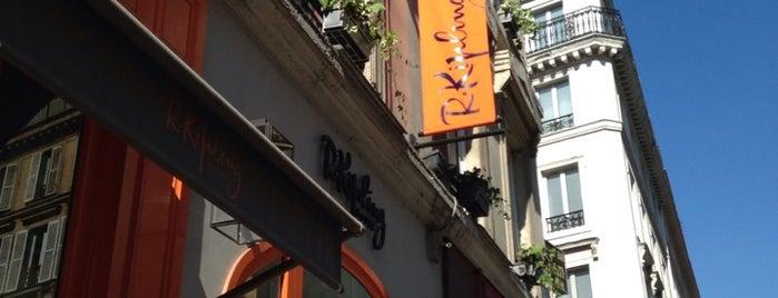 Hôtel R. Kipling is one of Hotel.