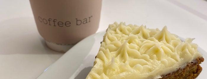 Vernick Coffee Bar is one of Locais salvos de Maddie.