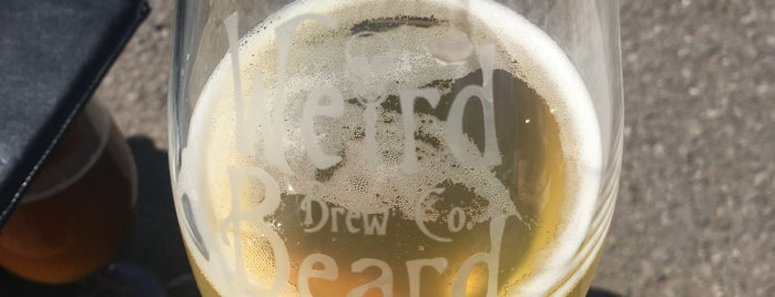 Weird Beard Brewery is one of Pubs - Brewpubs & Breweries.