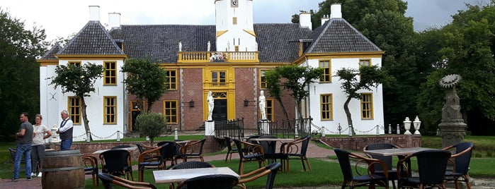 Fraeylemaborg is one of Museums that accept museum card.
