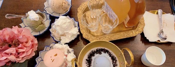 Torry's Ice Cream Boutique is one of Phuket.