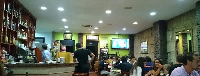 Bar Atrevido is one of Nueva lista.