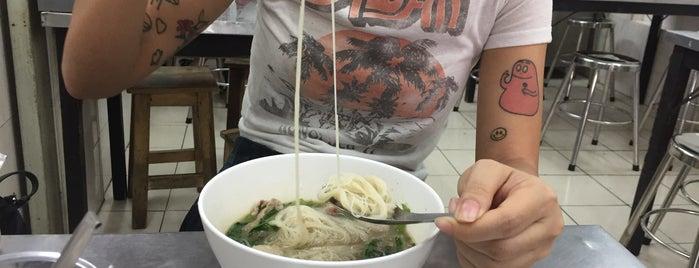 โคขุนหม้อไฟ is one of Beef Noodle in Bangkok.