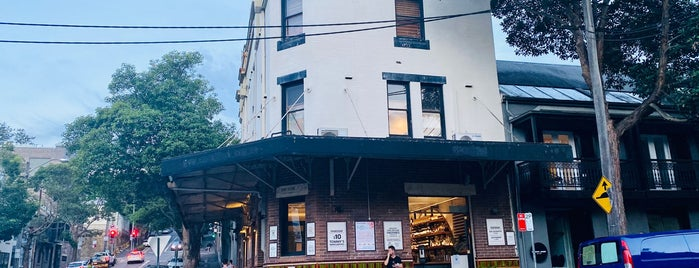 East Village Sydney is one of Bars & Pubs.