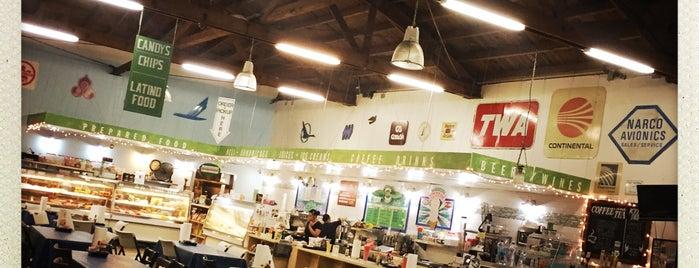 Grand View Market is one of Lieux qui ont plu à ~A.