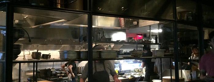 MTN Venice is one of LA cafés/brunch spots.