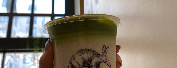 Boba Guys is one of SF to try.