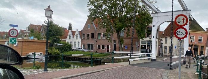 Hoorn is one of Tempat yang Disukai SV.