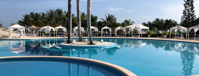 Luxury - Bahia Principe is one of Fav Places.