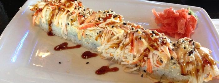 Pho Sushi Sports Bar is one of RC : понравившиеся места.