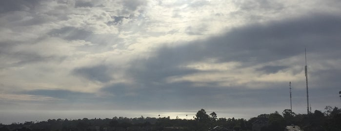 Mount Soledad Hills is one of Trips / San Diego.