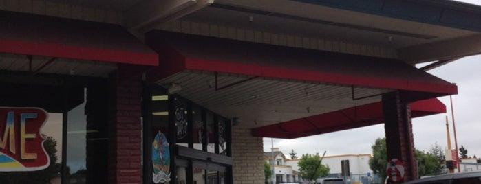 Trader Joe's is one of Lugares favoritos de Jamie.