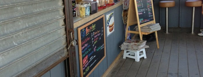 Roxbury Sugar Shack is one of Bakeries and Desserts to Try.