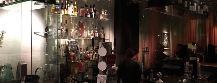 19 Glas Bar & Matsal is one of Stockholm.