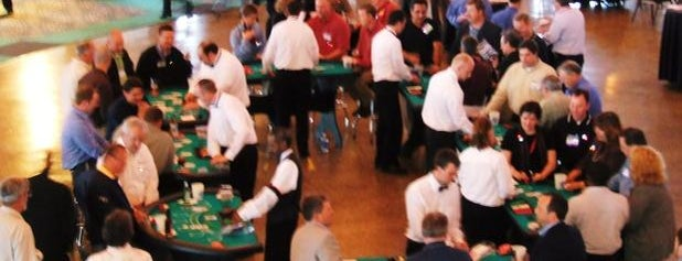 Atlanta Casino & Poker Rentals is one of Atlanta, GA.