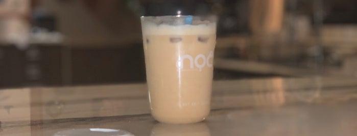 NOC Caffe & Roastry is one of Foodie 🦅 님이 좋아한 장소.