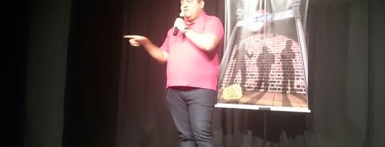 Museu do Humor Cearense is one of Fortaleza.