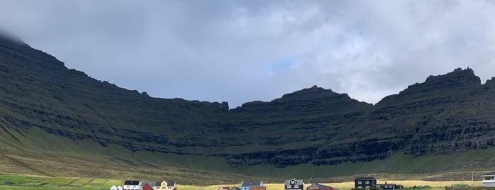 Villingdalsfjall is one of Faroe Islands 🇫🇴.