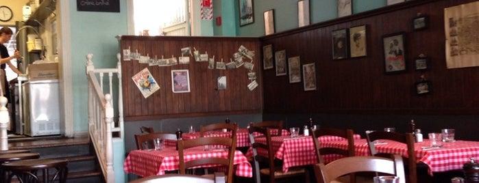 Le Garde Manger is one of Anca'nın Kaydettiği Mekanlar.
