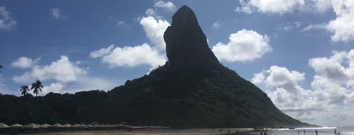 Praia da Conceição is one of Luísaさんのお気に入りスポット.