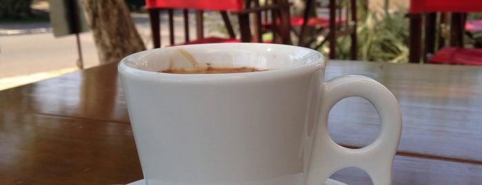 Positano is one of Coffee & Tea.
