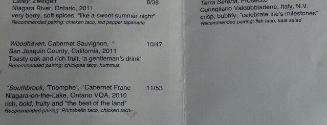 Mavrik Winebar is one of Restaurant and Bar Visit List.