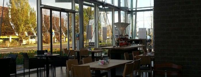 Cafe Trölsch is one of Tempat yang Disimpan Cigdem.