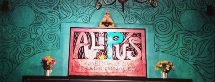 Alipus is one of df.