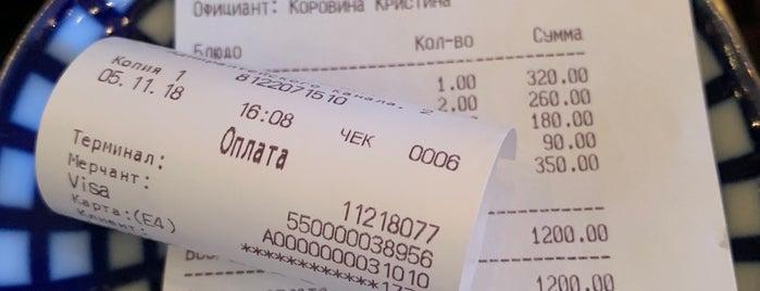 Кузня is one of Бургеры в Питере.
