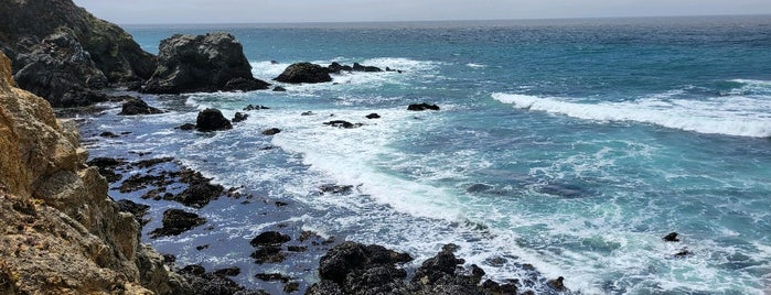 The Tip Of Tomales Point is one of RV vacation.