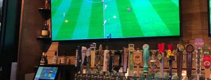 City Tap House is one of Boston.