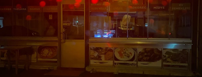 öz beykoz restaurant is one of تركيا 2.