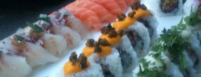 Saikō is one of Foodies.