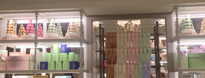 Ladurée is one of Alexei 님이 좋아한 장소.