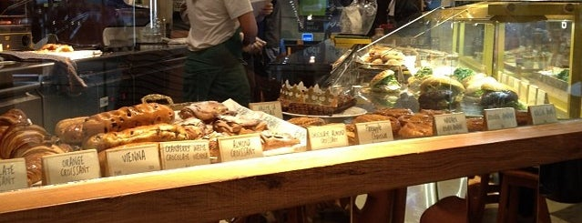 Tiong Bahru Bakery is one of Bakeries.