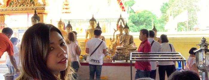 Wat Kluai is one of 주변장소4.