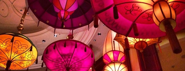Parasol Up/Down is one of Places To Visit In Las Vegas.
