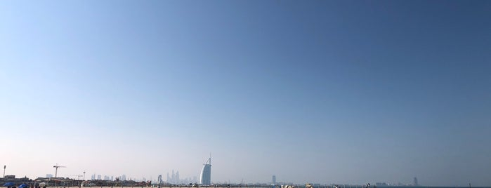 Kite Beach is one of Dubai - Visit.