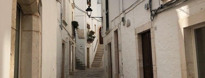 Centro Storico di Locorotondo is one of Puglia et Basilicata.