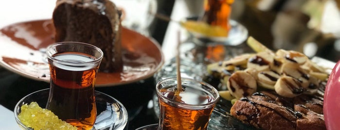 Roast Restaurant   رستوران رُست is one of Favorites.