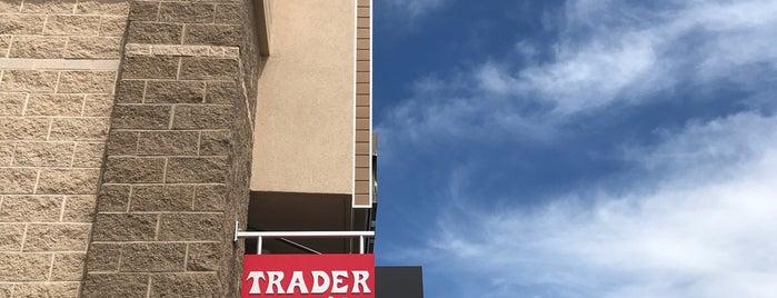 Trader Joe's is one of NJ Clinton-Bridgewater.